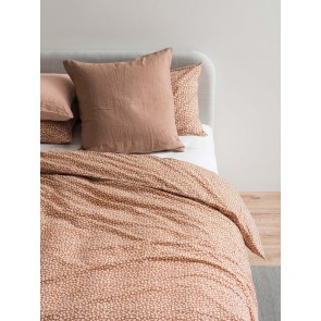 Forget Me Not Organic Cotton Duvet Cover