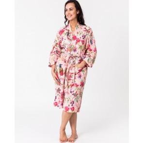 Paradise Rose Kimono