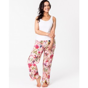 Lounge Pants Paradise Rose