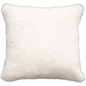 Heirloom Polar Bear Square Cushion - 45cm