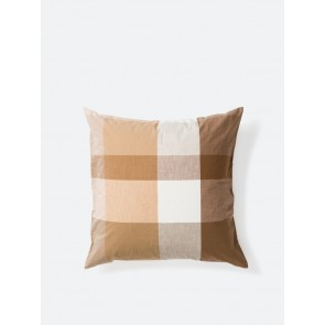 Frankie Organic Cotton Euro Pillowcase Pair