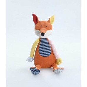 Freddie Fox Baby Soft Toy