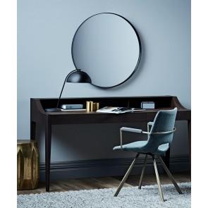 Elle Round Mirror