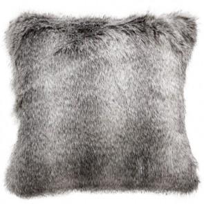 Heirloom Grey Wolf Square Cushion - 45cm