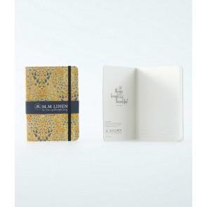 Hattie Note Book by MM Linen