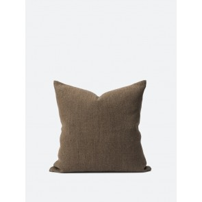 Heavy Linen Jute Cushion Cover - 2 Pack