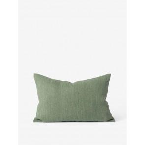 Heavy Linen Jute Cushion Cover Pea - 2 Pack