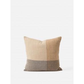 100% Linen Henri Cushion Cover - Set of 2