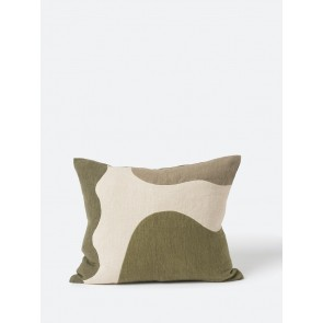 Hillside Patchwork Cushion Cover - 2 Pack