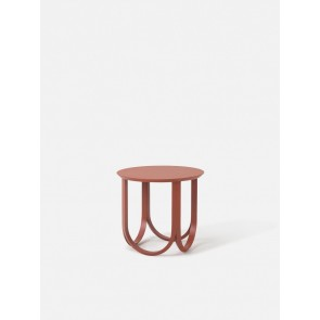 Horizon Side Table - Brick