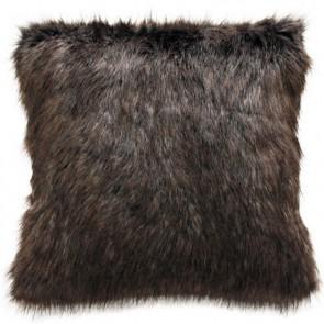 Heirloom Husky Square Cushion