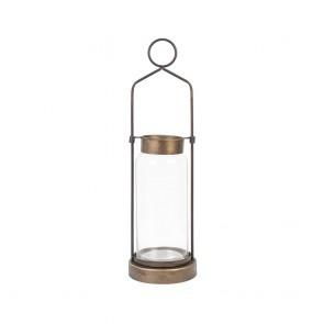 Metal Lantern I