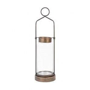 Metal Lantern II