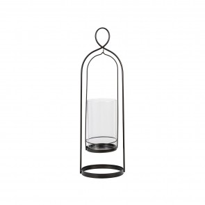 Metal Lantern Small - Set of 2