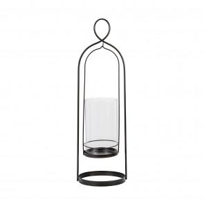 Metal Lantern Medium