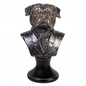 Dog Statuette II