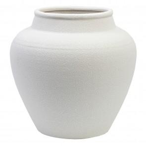 Fired Earth II Planter Pot