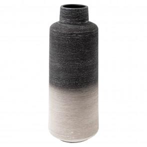 Ombre Cylinder Vase