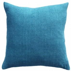 Mulberi Indira 100% Linen Baltic Sea Cushion
