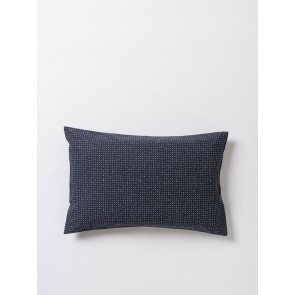 Inku Cotton Linen Pillowcase Pair