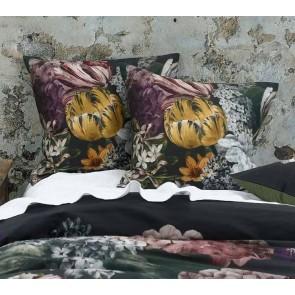Julia Euro Pillowcase Pair