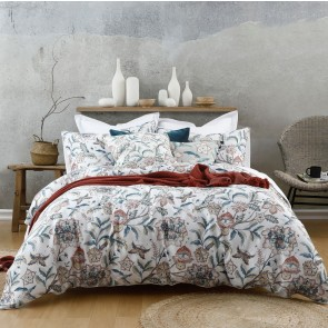 Kabrini Duvet Cover Set by MM Linen