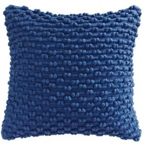 Limon Kaikoura Royal Blue Cushion