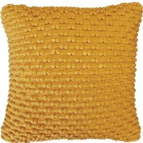 Limon Kaikoura - Golden Yellow Cushion