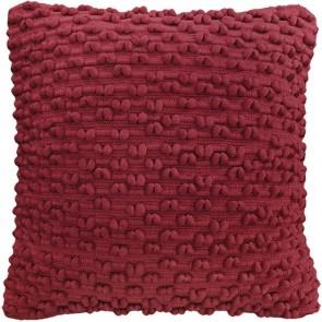 Limon Kaikoura - Red Cushion