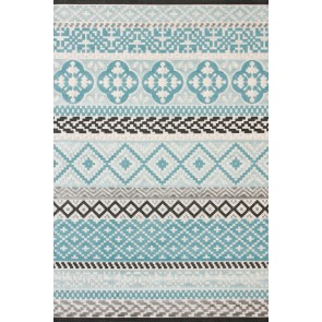Limon Morocco In & Outdoor Kenitra Floor Rug