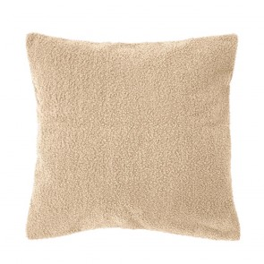 Klein Square Cushion by Bambury - Butterscotch