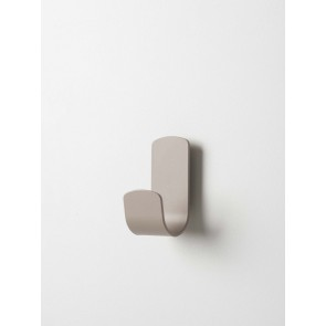 Koti Wall Hook Warm Grey - 3 Pack