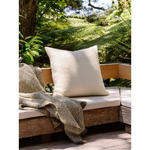 Lazo Wool Boucle Cushion Cover - 2 Pack