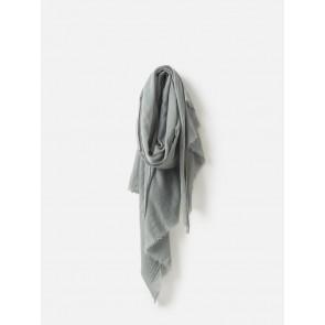 Lilian Wool Silk Scarf - Puddle