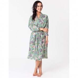 Lily Aqua Kimono