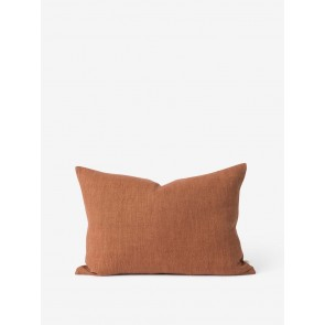 Linen Cotton Cushion Cover - 2 Pack