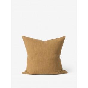 Linen Cotton Blend Cushion Cover Miso - 2 Pack