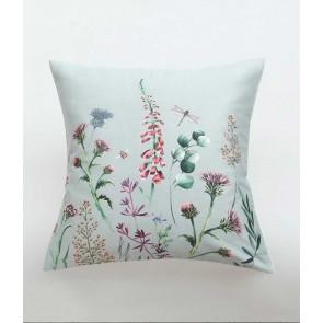 Lisette Euro Pillowcase Pair