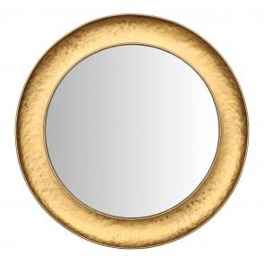 Sierra Antiqued Bronze Mirror