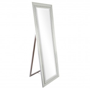 Free Standing Twist Cheval Mirror