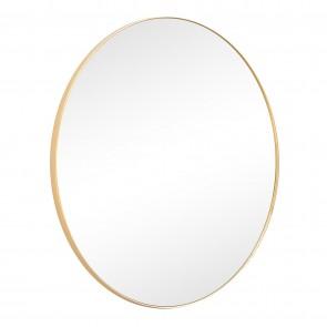 Oval Wall Mirror I
