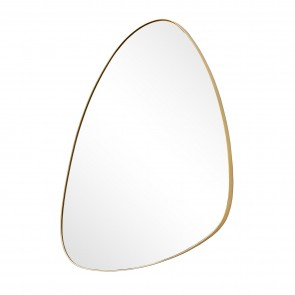 Asymmetrical Wall Mirror II