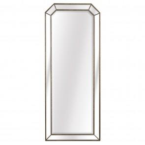 Arch Mirrored Dress Mirror