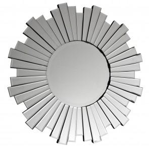 Daisy Mirrored Mirror