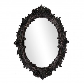 Classical Oval Mirror
