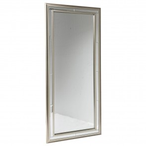 Beveled Centre Mirror Dress Mirror