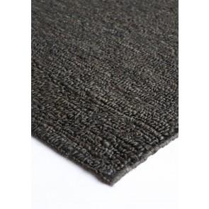 Mulberi Madagascar Floor Rug - Licorice