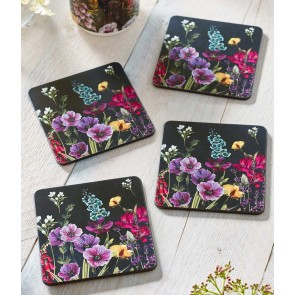Maisie Coasters by MM Linen Set of 4