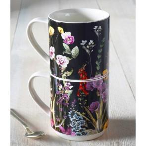 Maisie Mug by MM Linen Set of 2