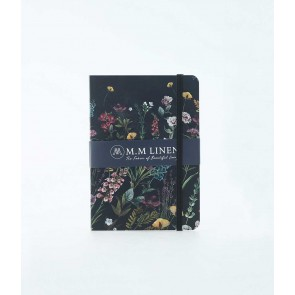 Maisie Note Book by MM Linen